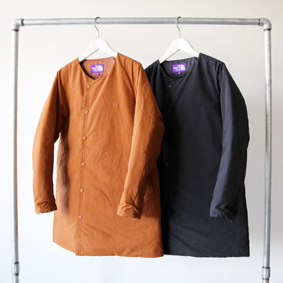 THE NORTH FACE PURPLE LABEL / Down Coat ND2861N (レディース)
