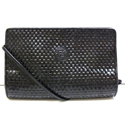 FENDI  vintage Shoulder bag  Intorechato