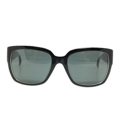 "CHANEL eye wear ""big coco mark""  専用ケース付き"