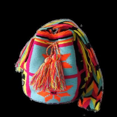Wayuu mochila
