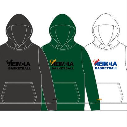 Team-REIMGLA Parka(AutumnPack)