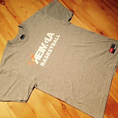 Team-REIMGLA T-shirts gray
