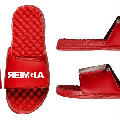 REIMGLA shower sandal(Red)