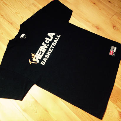 Team-REIMGLA T-shirts BLACK