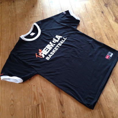 Team-REIMGLA Champion T-shirts BLACK