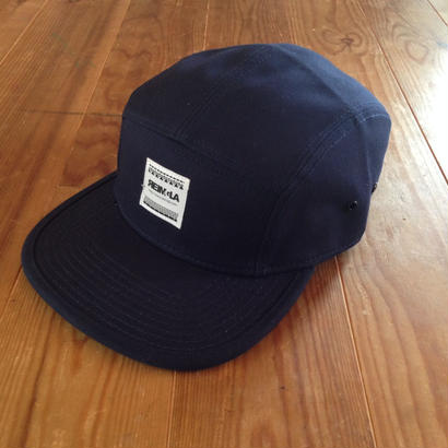 REIMGLA CAMP CAP(NAVY)