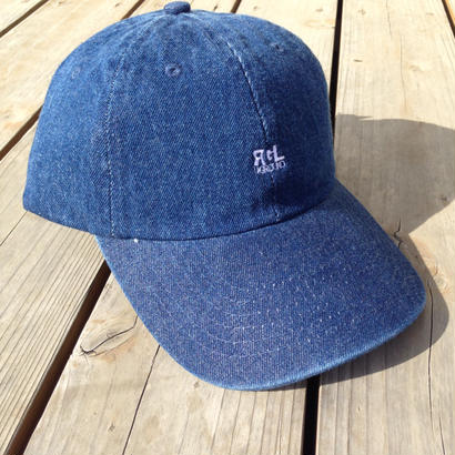 RGL DenimCap(Blue)