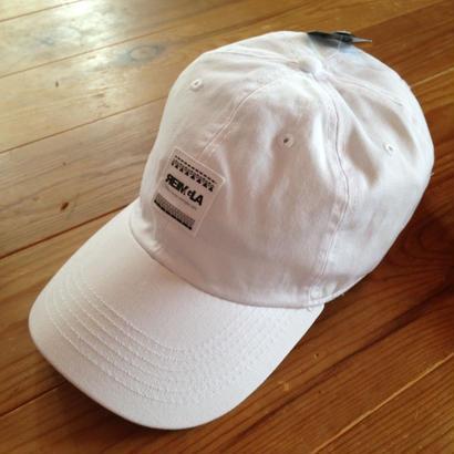 REIMGLA CottonCap(WHITE)