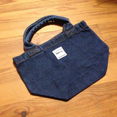 REIMGLA DENIM  BAG(Small)