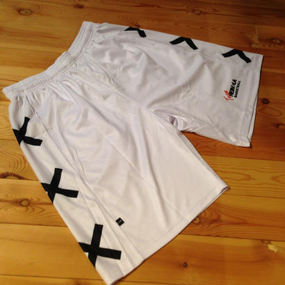 Team-REIMGLA X-Pants(White)