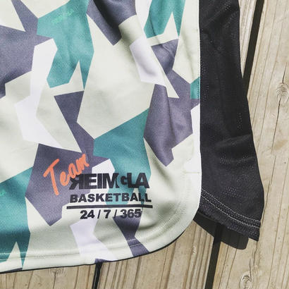 Team-REIMGLA ELITE CAMO Pants(M90)