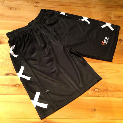 Team-REIMGLA X-Pants(Black)