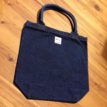 REIMGLA DENIM BAG(Medium)
