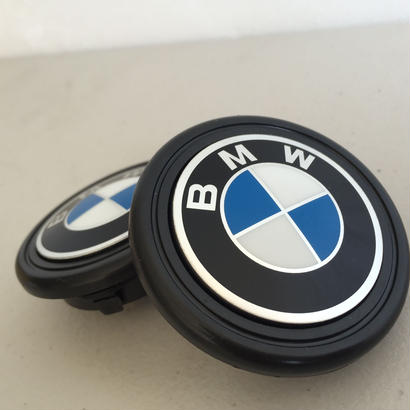 BMW ロゴ ホーンボタン