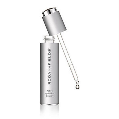 超保湿美容液;アクティブハイドレーションセラム