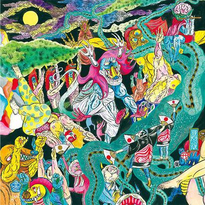 OPSB / Full Moon (incl. Tokyo Black Star Remix) / vinyl