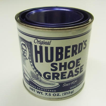 Huberd's Shoe Grease ヒューバーズ シューグリース