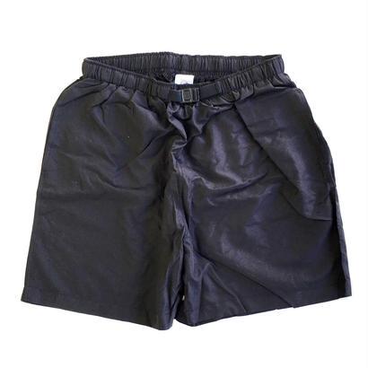 COBRA CAPS / Microfiber All Purpose Shorts Black コブラキャップス ショーツ バギーズショーツ ショートパンツ