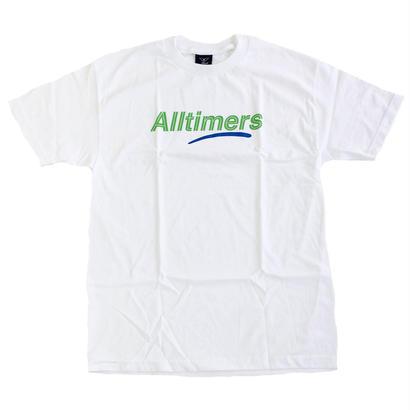 ALLTIMERS / ESTATE TEE WHITE オールタイマーズ Tシャツ