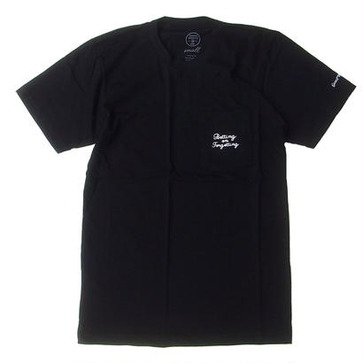 GOOD WORTH & CO. Betting TEE BLACK グッドワース Tシャツ