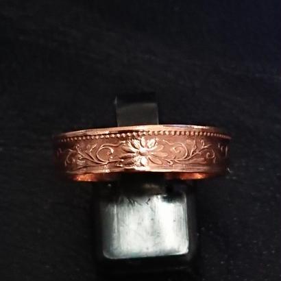 古銭1銭リング24号
