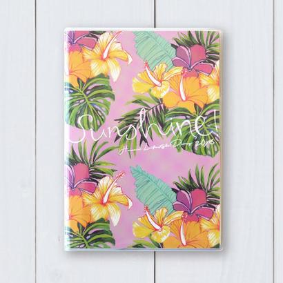 Hawaii Lifestyle Diary mini 2018(Lauren Roth)