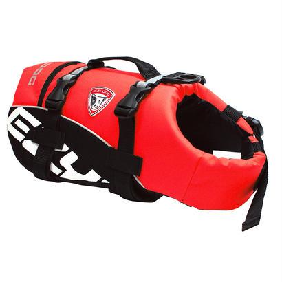EZYDOG  犬用フローティングジャケット DFDスタンダード Sサイズ(全2色)
