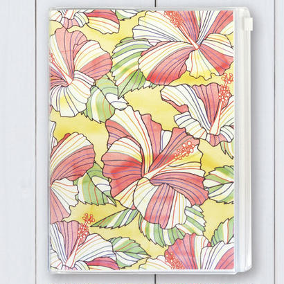 Hawaii Trip Notebook(Hibiscus)
