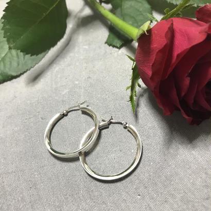 silverhoop pierce(S)