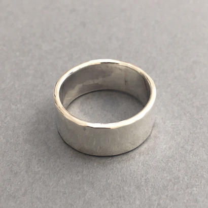 simple  ring