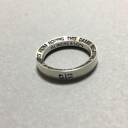 message ring
