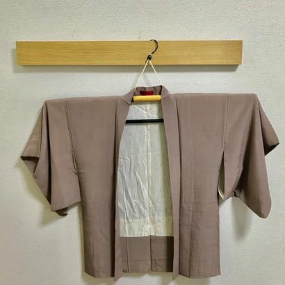 アンティーク羽織(紫式部)