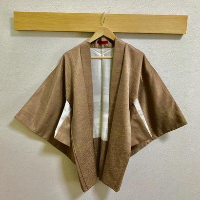 アンティーク羽織(藁)