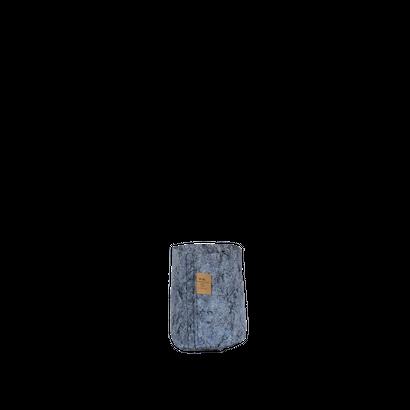 ルーツポーチ Root Pouch #1 Grey 持ち手なし