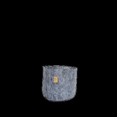 ルーツポーチ Root Pouch #3 Grey 持ち手なし