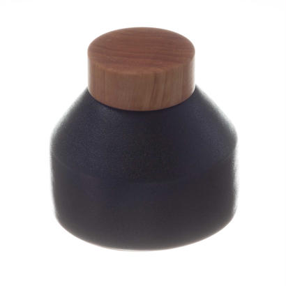 Happy Sthlm _Ceramics Silo (Black)