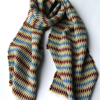 Kelpman Textile : Scarf Harlequin 009