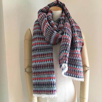 Kelpman Textile : Scarf Harlequin 016