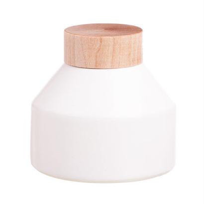 Happy Sthlm_Ceramic Silo (White)