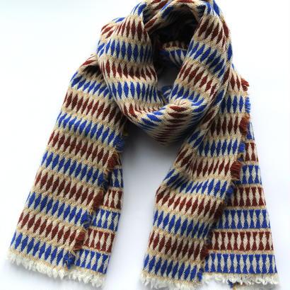 Kelpman Textile : Scarf Harlequin 001
