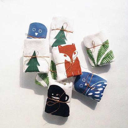 Happy Sthlm_Terry Towel ( 5種類あります)
