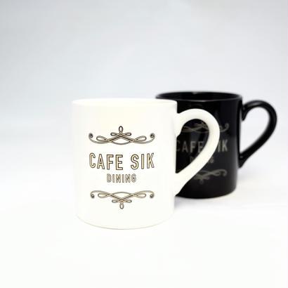 CAFE SIK MUG カフェシック マグ