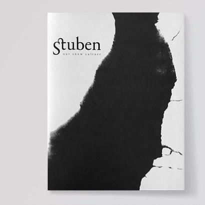 Stuben Magazine vol.3