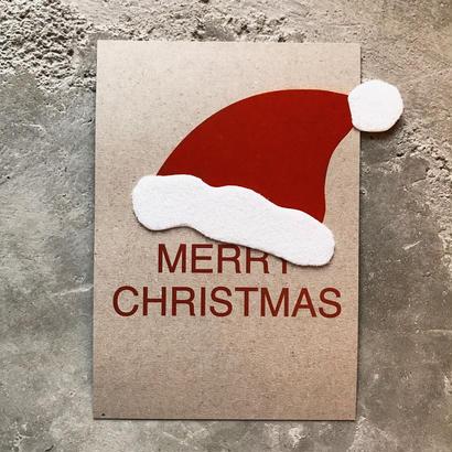 WRITE&DRAW. ORIGINAL CHRISTMAS CARD