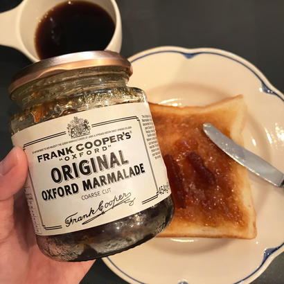 FRANK COOPERS ORIGINAL MARMALADE