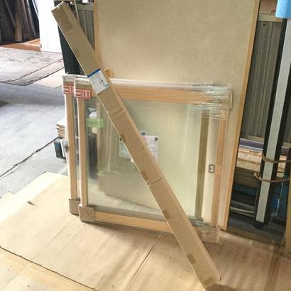 YKK AP エコ内窓 引違い窓 W1600×H845(定価74,900円)