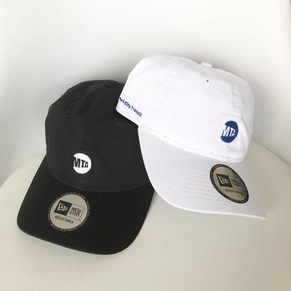 NEW ERA 9THIRTY MTA  LOGO CAP