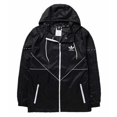 adidas Originals 3.0 Teck Jacket BLACK
