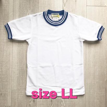小学校体操着(上)Tシャツ LL