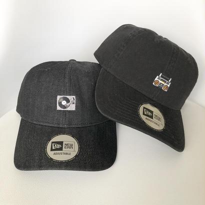NEW ERA 9THIRTY MINI LOGO CAP